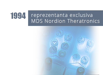 MDS Nordion Theratronics