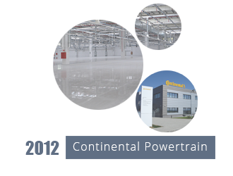 Continental Powertrain